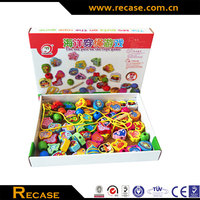 Educational bead maze Wooden Beads Toys for Kids