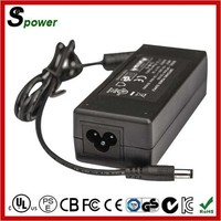 SAA PSE UL CE Approved 12V 7A Power Supply 84W Power Adapter