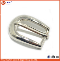Pin Buckle and Alloy Belt Buckle Hardware Making Supplies
