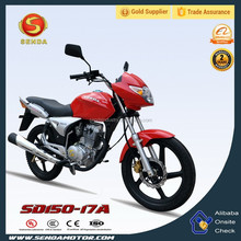 Popular 125CC/150CC/175CC/200CC best-selling street bike Titan motorcycle