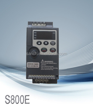 S800E Micro Simple Frequency inverter/AC Drives high quality low cost with CE Approved