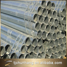 standard 200mm diameter steel pipe / steel pipe 40mm diameter / galvanized steel pipe price made in china