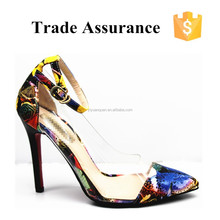 butterfly print strictly comfort shoes for women