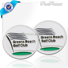 Wholesale Promotional High Quality Silver Coins For Wedding Anniversary