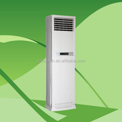 18000btu/2hp/1.5ton high quality floor standing air conditioner with refrigerant R22 or R410a, T1 or T3 compressor