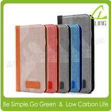 Hot sell super slim wallet book leather case for Samsung galaxy S3 with card slot, for galaxy s3 s3 mini s4 s5 s6 edge flip case