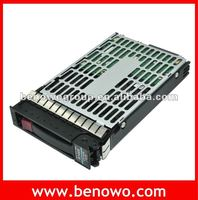 Server Hard Disk 507750-B21 for HP, 500GB 3G 2.5in SATA 7.2K SFF HDD