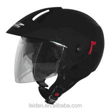2015 helmet CE/DOT 3/4 open face helmet