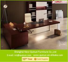 Muebles Escritorio Ejecutivo Gerente / fabricante de China