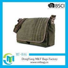 Travel Design New product Selling Hot Canvas Messenger Bag