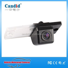 High quality SONY CCD car backup camera for 2008-2013 Sportage