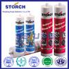 Acrylic sealant, calcium powder for sealing