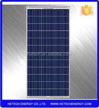 Best price per watt solar panels 300w polycrystslline material