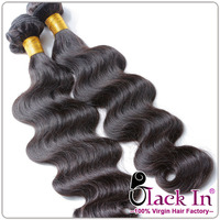 Noble body wave cheap weave hair online full cuticle intact expression braids