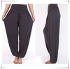 2015 New Women casual harem pants high waist sport pants dance club wide leg loose long bloomers trousers plus size from GZ C53