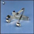 Petite métal pièces mécanisme de lit mur