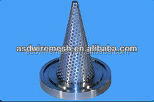 temporary cone filter cartridge(factory)