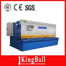 Export to Solomon CE QC12Y(K)-4*2500 hydraulic metal plate shearing machine