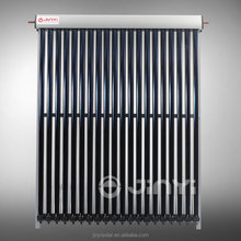 Jinyi U pipe solar collector