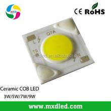 High Quality Ceramic Light Source 3W 5W 7W 9W High Power LED