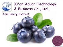 Health Product Best Selling 100% Natural and healthy product: acai berry extract
