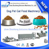 Hot sale top quality best price pet dog food extrusion
