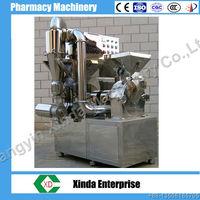Xinda 2014 ZFJ Series Chinese Herbal Medicine Pulverizer spice grinding machine
