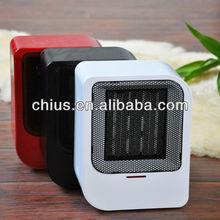 Ningbo Fenry SAA/GS/BSCI New model & long life Slim PTC fan heater
