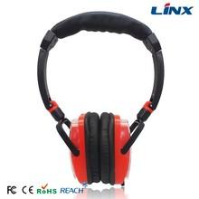 3.5mm best custom logo pc headphones