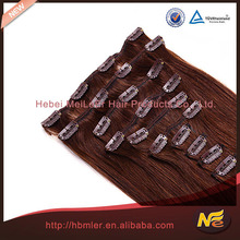 clip in hair extensions for black people, kinky straight clip in hair extension