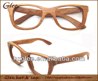 natural wooden eye protect UV400 polarized sunglasses for sale