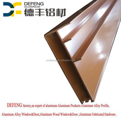 Aluminum Profile Pictures Aluminum Doors and Windows