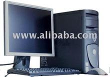 Intel Core i5 750 Desktop Computers