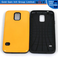 Shockproof Case Cover for Samsung for Galaxy S5 TPU