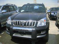 TYT Prado 2008 3.0 Diesel