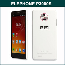 Hot New Products for 2015 ELEPHONE P3000S MTK6592+6590 Octa Core 5 Inch Gorilla Glass 3 Screen Android 4.4 4G LTE Smart Phone