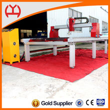easy to use table type CNC plasma cutting and flame cutter machines of high quality