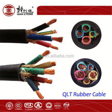 rubber sheath cable for general use