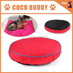 High quality Oxford cloth Waterproof layer wrought iron pet shop bed training products