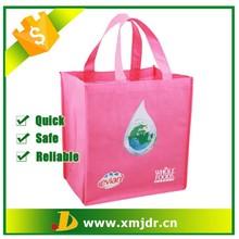 2015 Promotional Non Woven Shopping Bag, PP Non Woven Bag Price