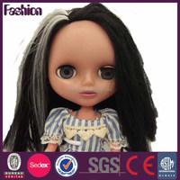 Cartoon Doll Cute Doll 18 Inch Vinyl Doll Kits For Baby