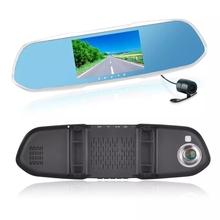 CST R800 1080P Car DVR Car Detector With F2.0 Aperture