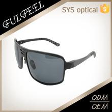 Popular sport protective chain vein temple polarized sunglasses