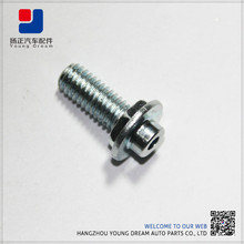 Durable Factory Made Cheap Stainless Steel Nuts And Bolts