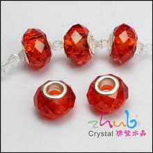 Silicone Teething Beads/Miyuki Beads/Cristal Murano Beads