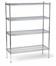 Trade Assurance High Quality wire rack wire mesh shelf, wine storage, wine storage wire mesh shelf