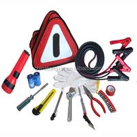 auto car emergency kit 30PCS roadside auto safety kit CAR EMERGENCY KIT