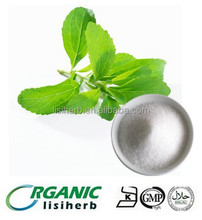 100% Natural Sweetener Stevia leaf Extract Stevia suger powder with low price