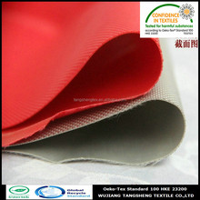 600D*600D PVC coating oxford/The new European standard