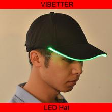Special printing custom making led cap light